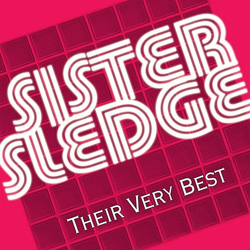 Their Very Best by Sister Sledge