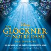 Der Glöckner von Notre Dame - Das Musical (Live) von Ensemble Stage Theater des Westens