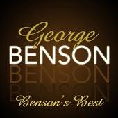 Benson's Best de George Benson