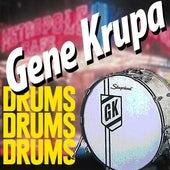 Drums Drums Drums de Gene Krupa