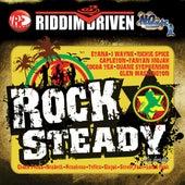 Riddim Driven: Rocksteady von Various Artists