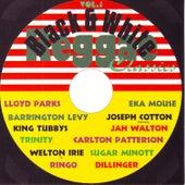 Black & White Reggae Vol.1 by Various Artists