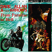 From Paradise To Hell: 1982 - 1987 von Davie Allan & the Arrows