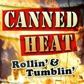 Rollin' & Tumblin' de Canned Heat