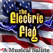 A Musical Salute de The Electric Flag