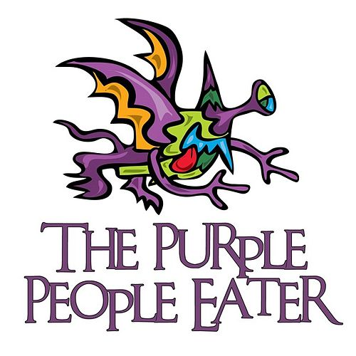 The Purple People Eater by Various Artists