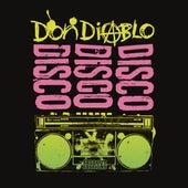 Disco Disco Disco di Don Diablo