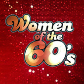 Women of the 60's de Various Artists