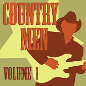 Country Men, Vol, 1 by Various Artists