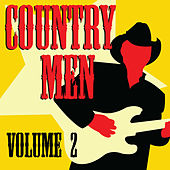 Country Men, Vol. 2 by Various Artists