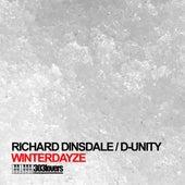 Winterdayze by Richard Dinsdale