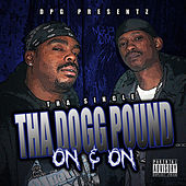 On & On - Tha Single de Tha Dogg Pound