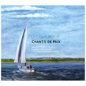 Les plus beaux chants de paix by Various Artists