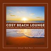 Cosy Beach Lounge, Vol. 2 de Various Artists