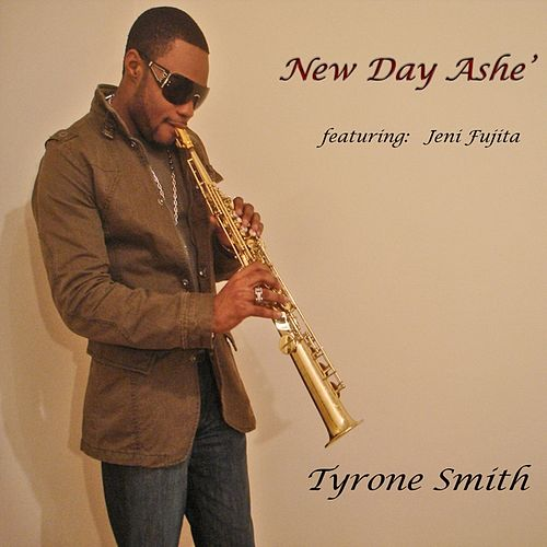 New Day Ashe' by Tyrone Smith