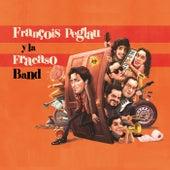 Francois Peglau y la Fracaso Band de Francois Peglau