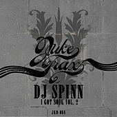 I Got Soul Vol. 2 by DJ Spinn