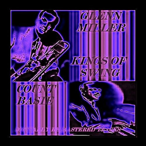 Kings of Swing by Various Artists