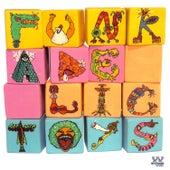 Toys von Funkadelic
