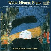 Piano Music - WEBER, C.M. von / LISZT, F. / GHEYN, M. van den / MOZART, W.A. / BEETHOVEN, L. van / CHOPIN, F. / SCHLOZER, P. by Various Artists