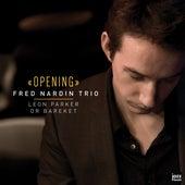 Opening de Fred Nardin Trio