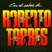 Con el Sabor de... de Roberto Torres