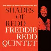 Shades of Redd (Remastered) di Freddie Redd