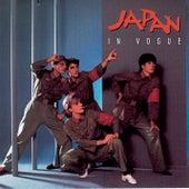 In Vogue fra Japan