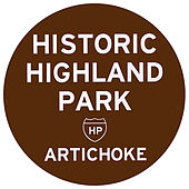 Historic Highland Park by Artichoke