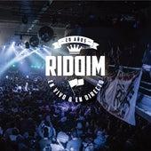 20 años En Vivo Y En Directo by Riddim