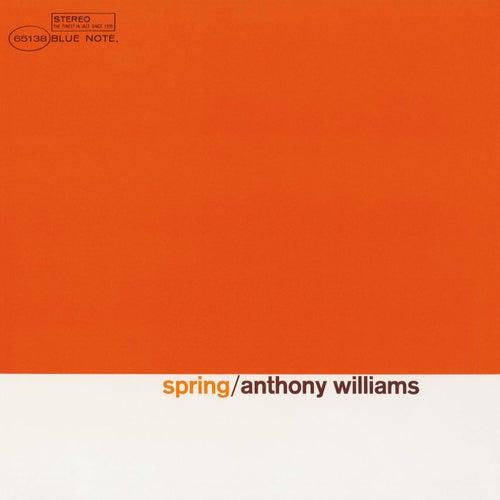 Spring (Rudy Van Gelder Edition) by Tony Williams