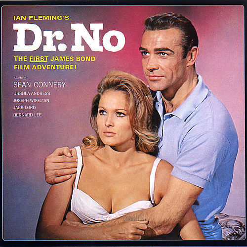 Dr. No by Various Artists