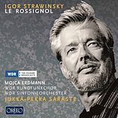 Stravinsky: Le rossignol (Sung in Russian) by Various Artists
