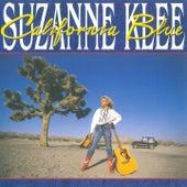 California Blue de Susanne Klee