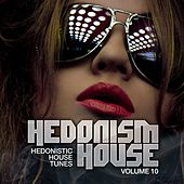 Hedonism House, Vol. 10 by Various Artists