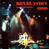 Festival Révélation 1999 de Various Artists