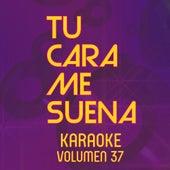Tu Cara Me Suena Karaoke (Vol. 37) by Ten Productions