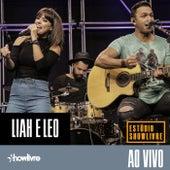Liah & Léo no Estúdio Showlivre (Ao Vivo) by Liah