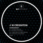 Hurricane - EP de Ki Creighton