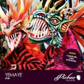 Yemaye by H1m