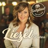 Sinkplaat Sessies (Lewendige Opname) van Liezel Pieters