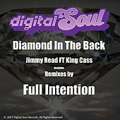 Diamond in the Back by Jimmy Read