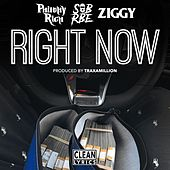 Right Now (feat. SOB x RBE & Ziggy) by Philthy Rich