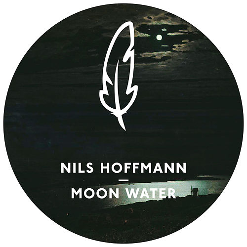 Moon Water by Nils Hoffmann