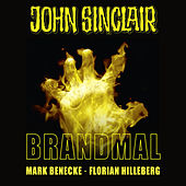 Brandmal - Sonderedition 7 (Gekürzt) by John Sinclair