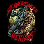 The Werewolf Returns by Figure