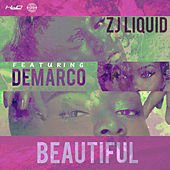 Beautiful by Zj Liquid