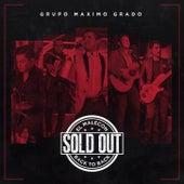 El Malecon En Vivo: SOLD OUT Back To Back van Grupo Maximo Grado