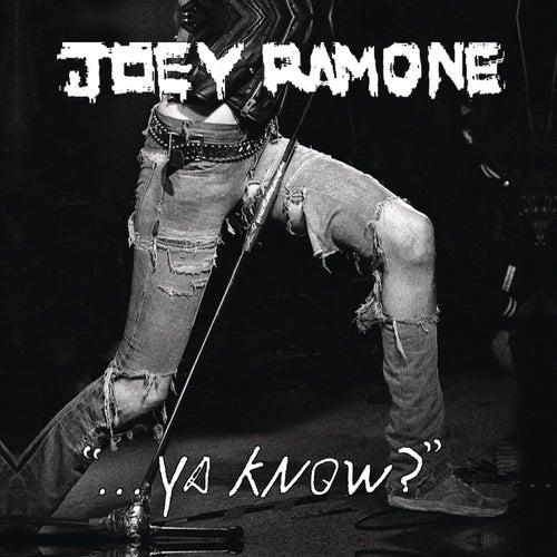 '...Ya Know?' by Joey Ramone