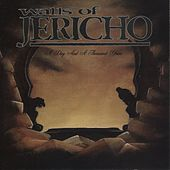 A Day and a Thousand Years by Walls of Jericho